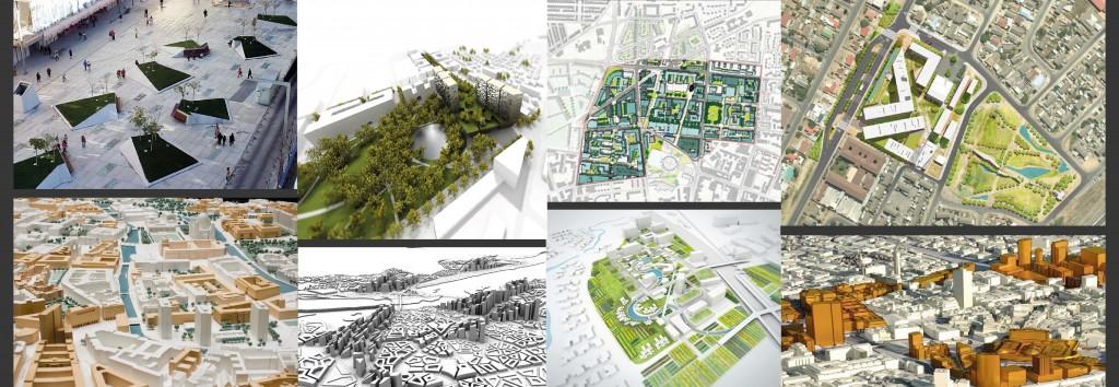 Urbanismo - Loteamentos, Planos de Urbanização e de Pormenor - Paços de Ferreira